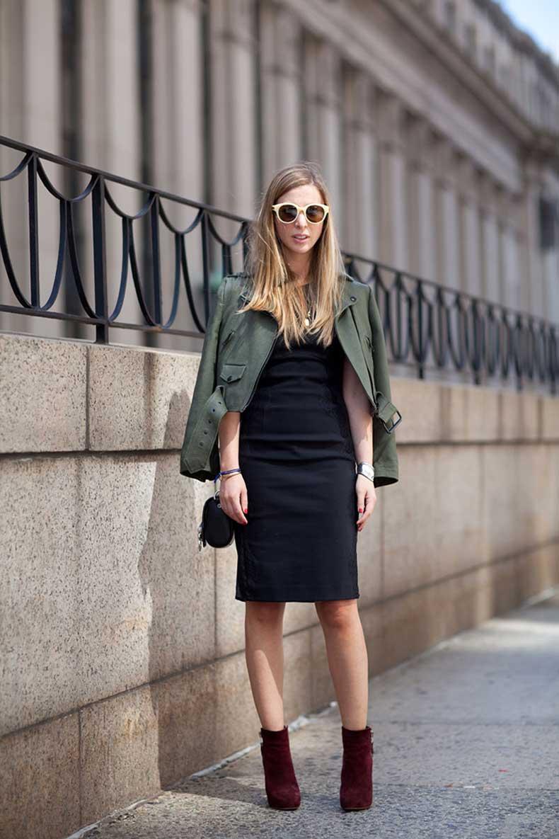 office-wear-street-style-dress
