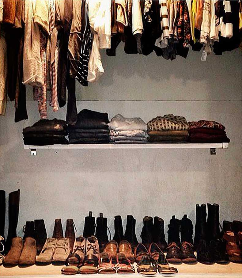 only-closet-maven-superorganized-major-points-she