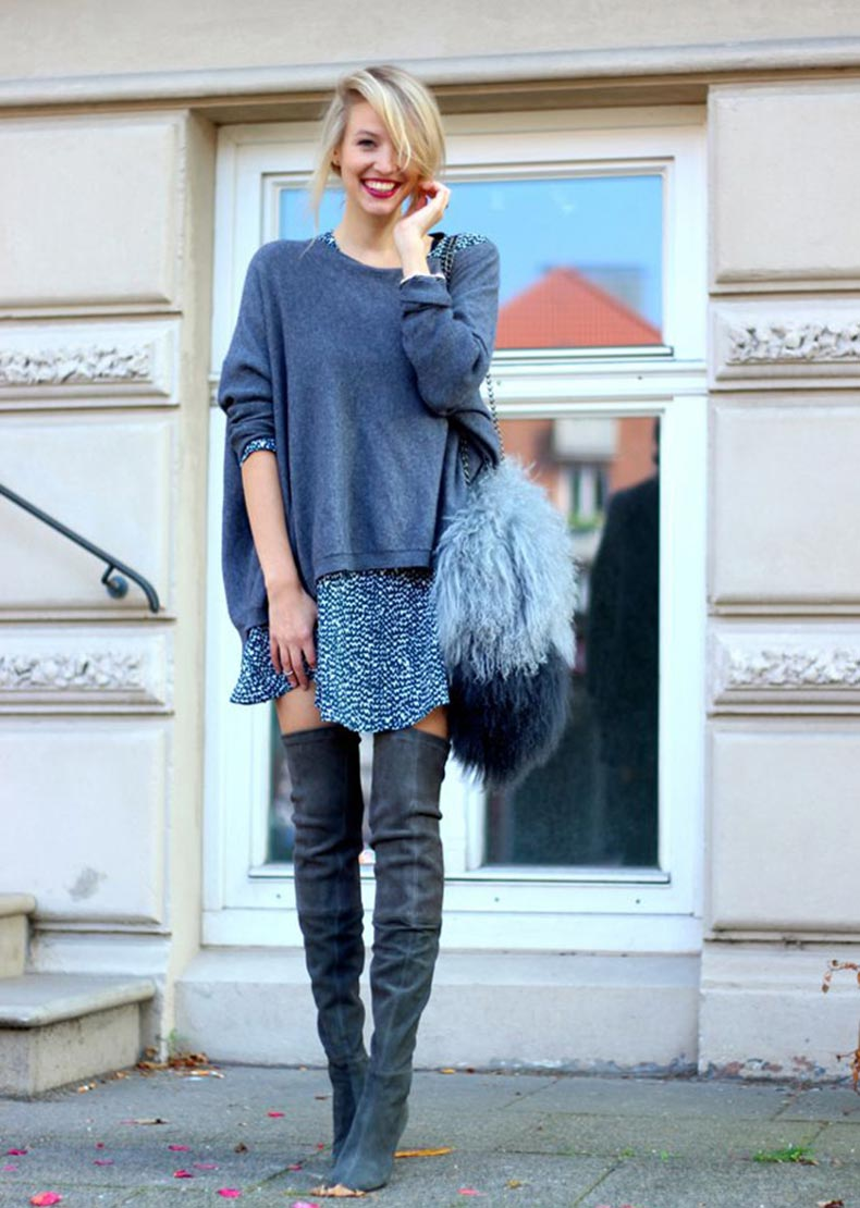 over-the-knee-boots-outfit-inspiration