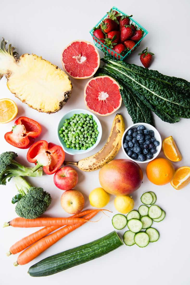 veggie-smoothie-ingredients