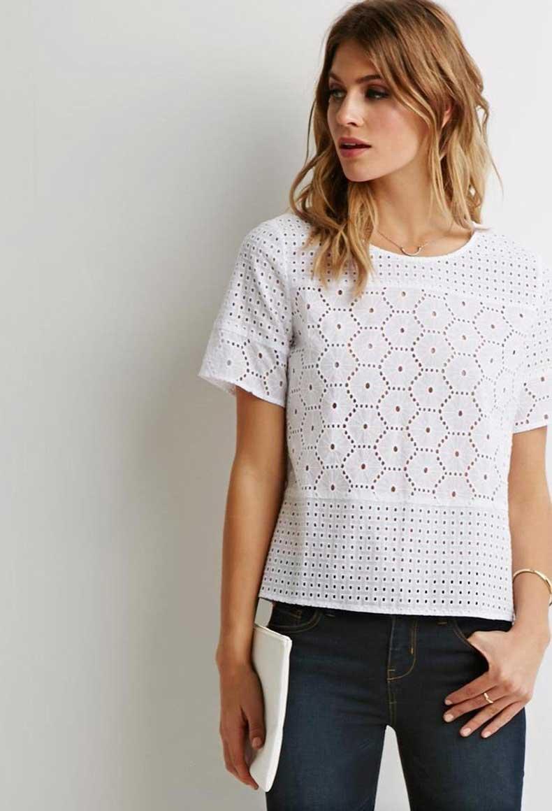 white-forever21-eyelet-crochet-top-screen