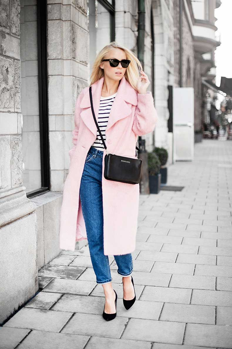 4.-pink-coat-with-striped-top