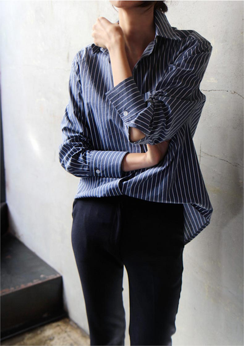 Le-Fashion-Blog-25-Ways-To-Wear-A-Striped-Button-Down-Shirt-Oversized-Tucked-Via-Death-By-Elocution