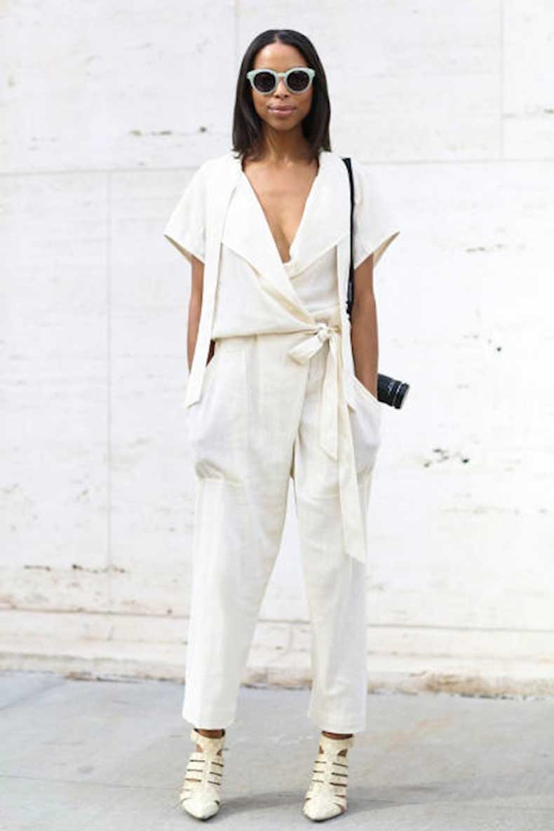 Le-Fashion-Blog-5-Ways-To-Wear-A-White-Jumpsuit-Wrap-New-York-Street-Style-Via-Elle-1