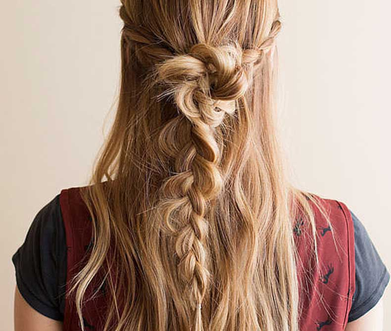 Rodarte-Inspired-Messy-Braid