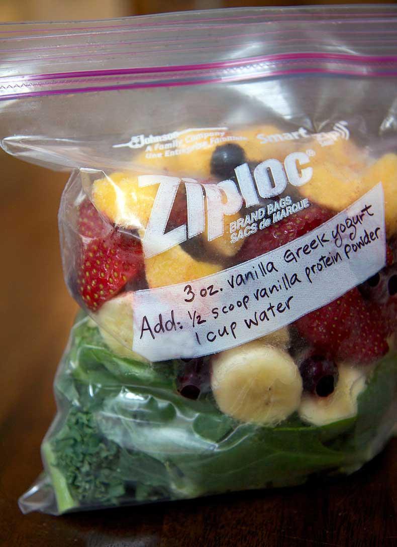 Smoothie-Freezer-Packs
