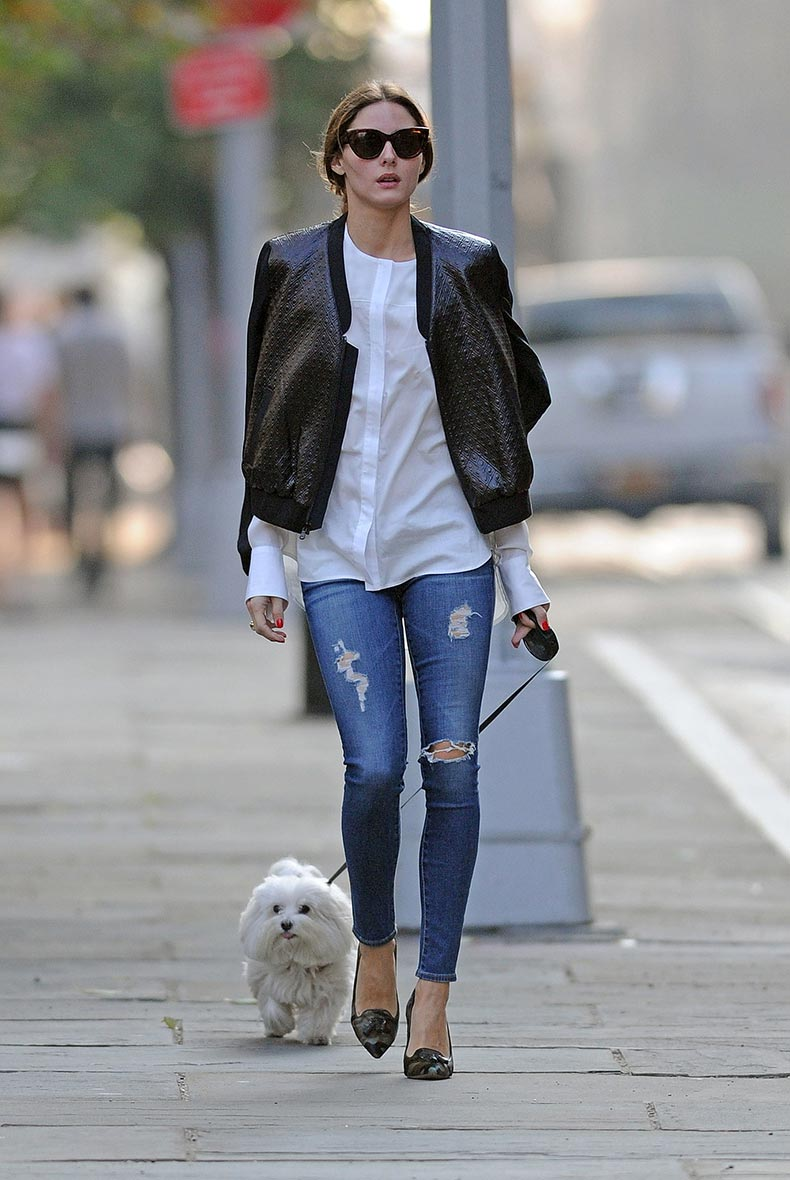 Yes-we-get-Olivia-Palermo-you-your-pooch-Mr-Butler
