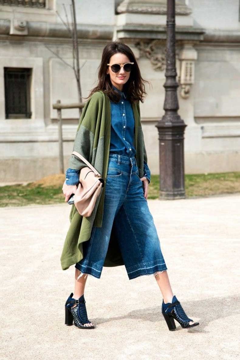 denim-culottes