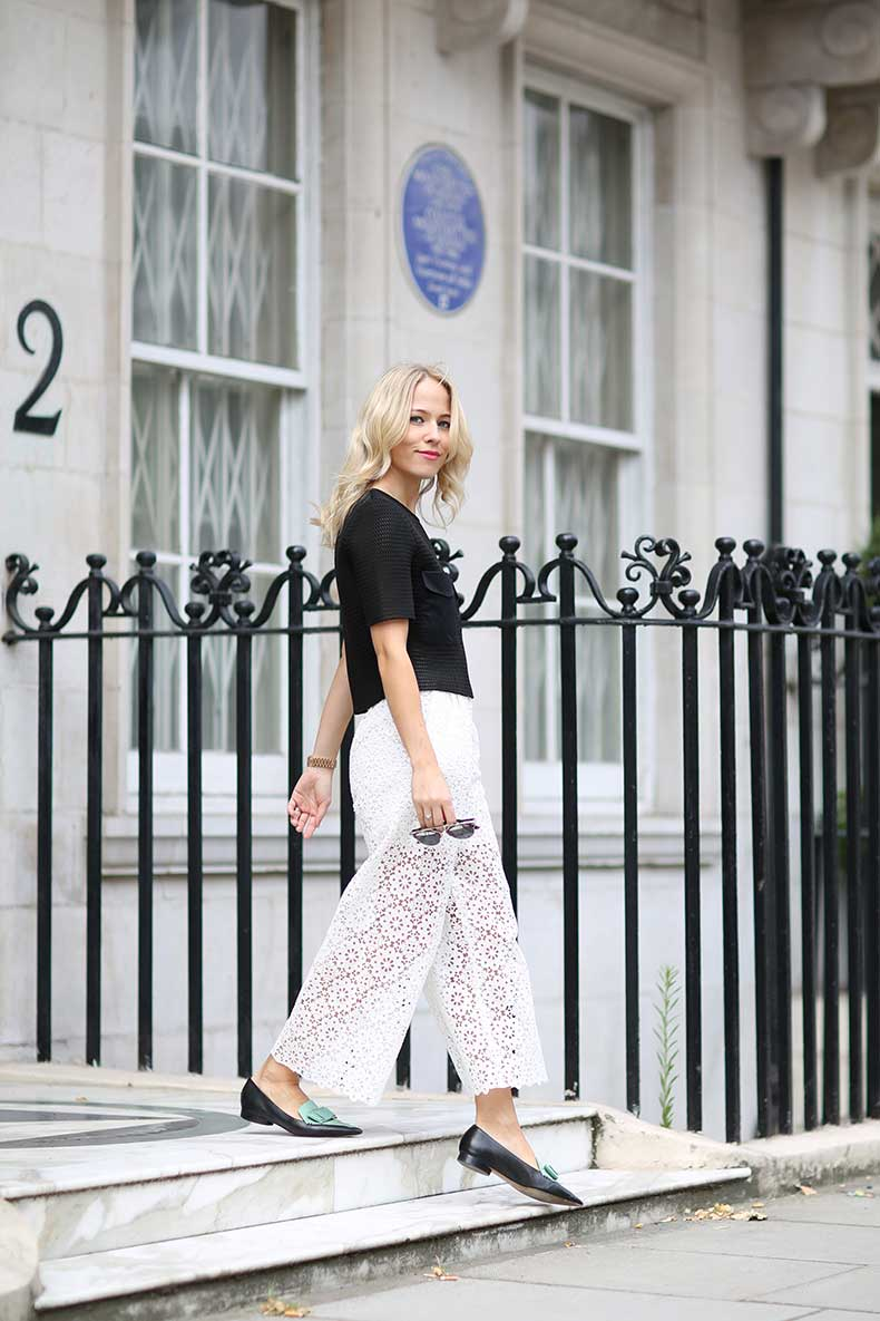 diana-zara-top-dolce-gabbana-culottes-erdem-shoes-fashion-street-style-london-1