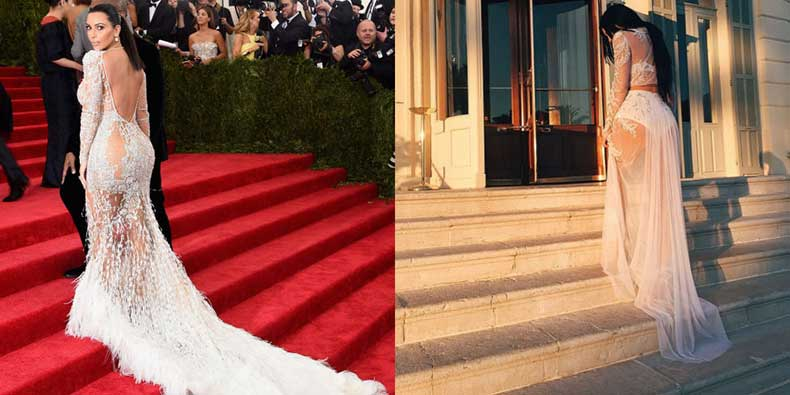 gallery-1435183287-kim-kardashian-kylie-jenner-white-dress