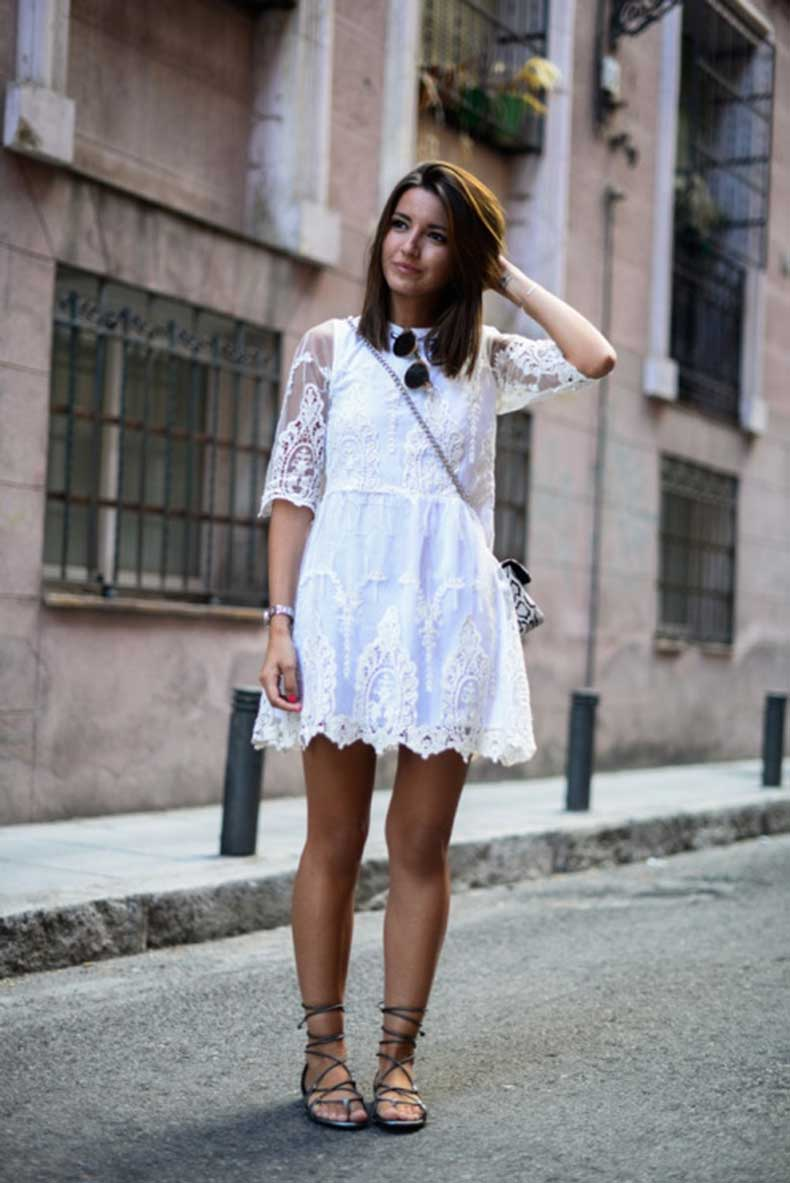 little-white-dress-lace-dress-gladiator-sandals-summer-spring-via-lovely-pepa