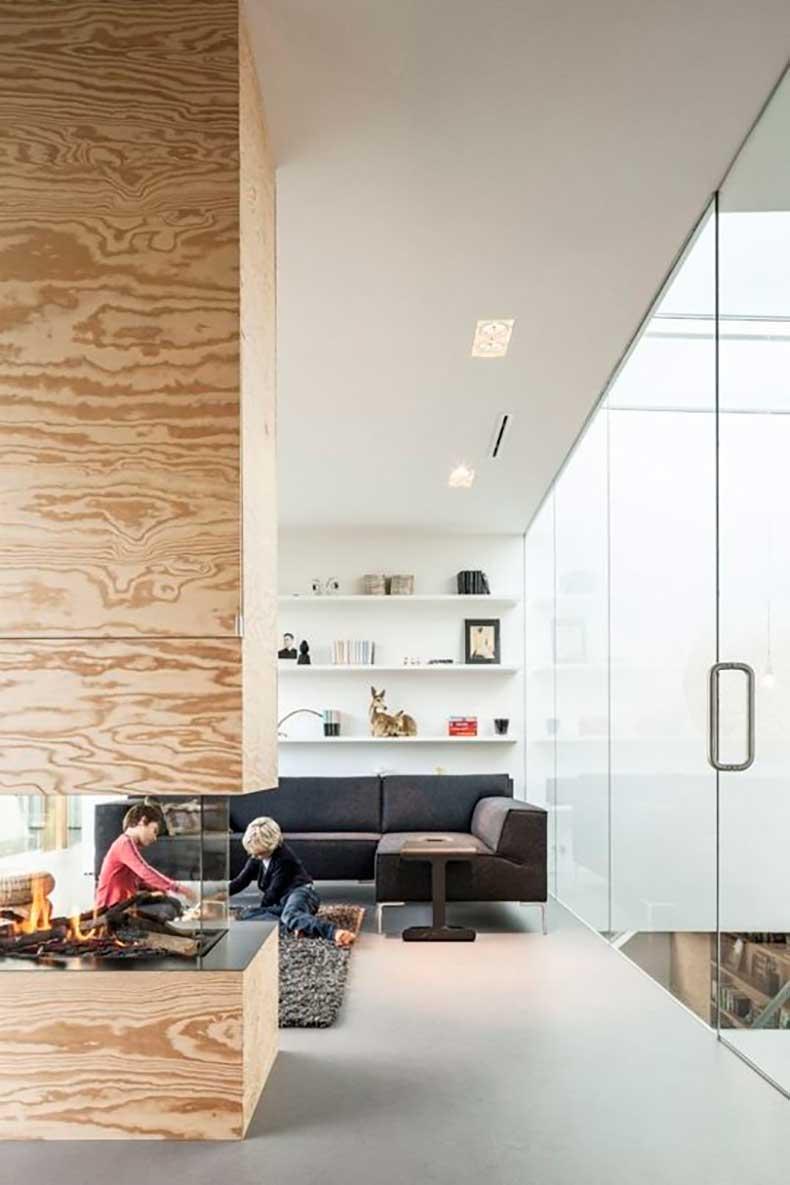 minimal-interior
