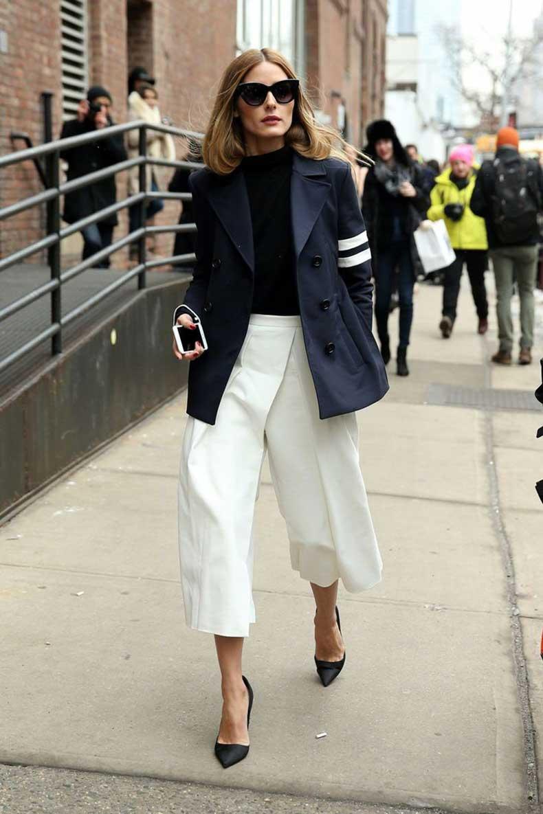 olivia-palermo-wearing-white-culottes