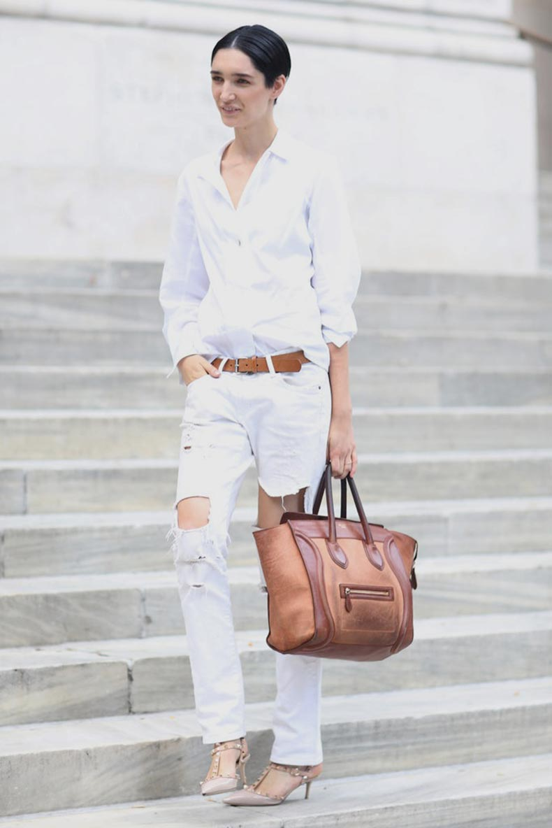 white-denim