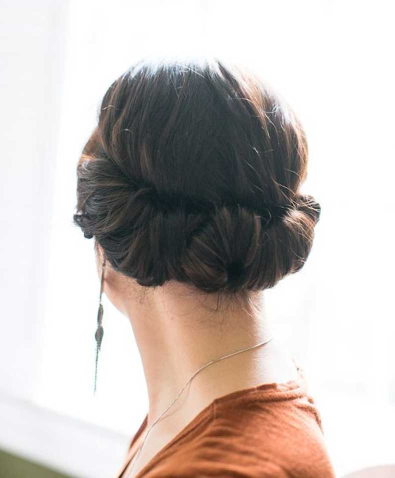 2-minute-updo