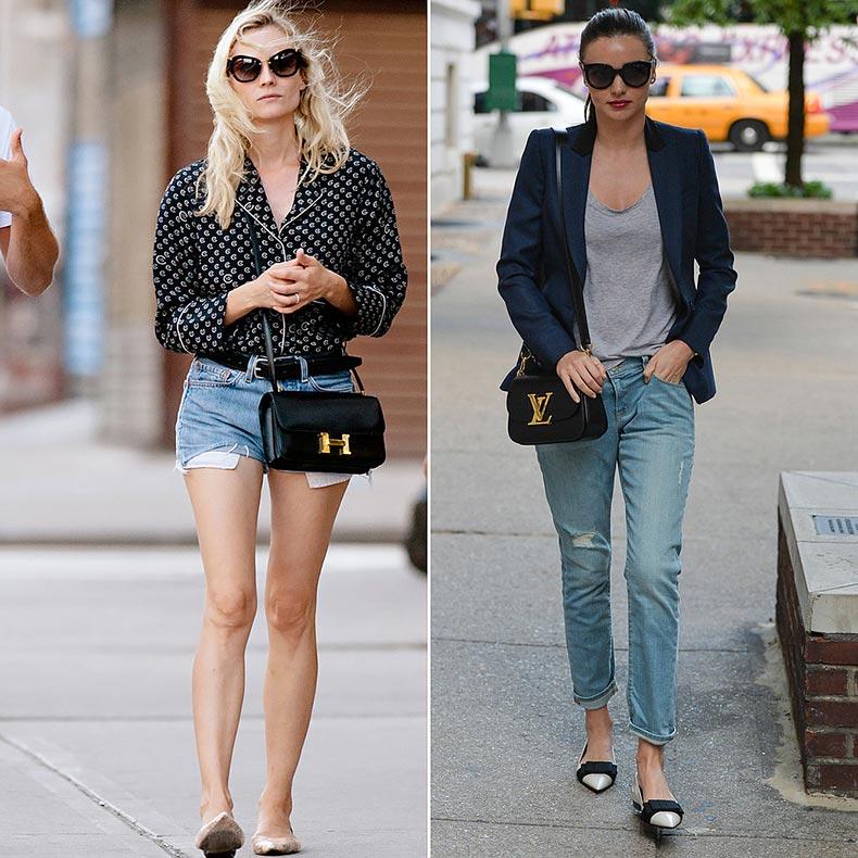 Celebrity-Trend-Cross-Body-Bags