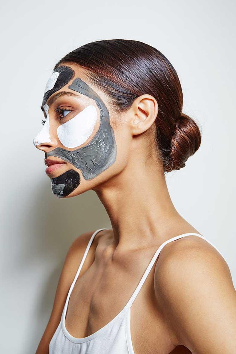 Detox-Mask