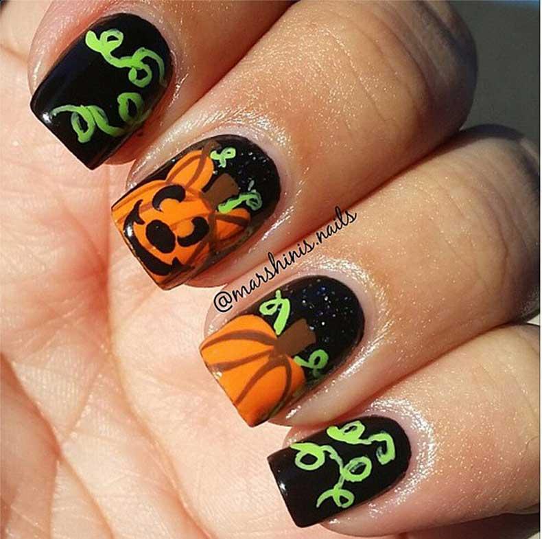 Disney-Pumpkin