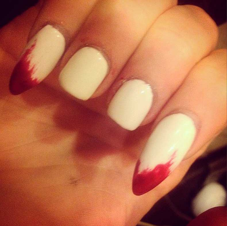 Fang-Like-Fingers
