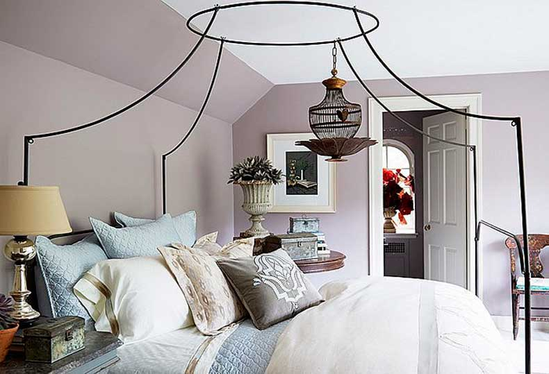 Gray-Master-Bedrooms