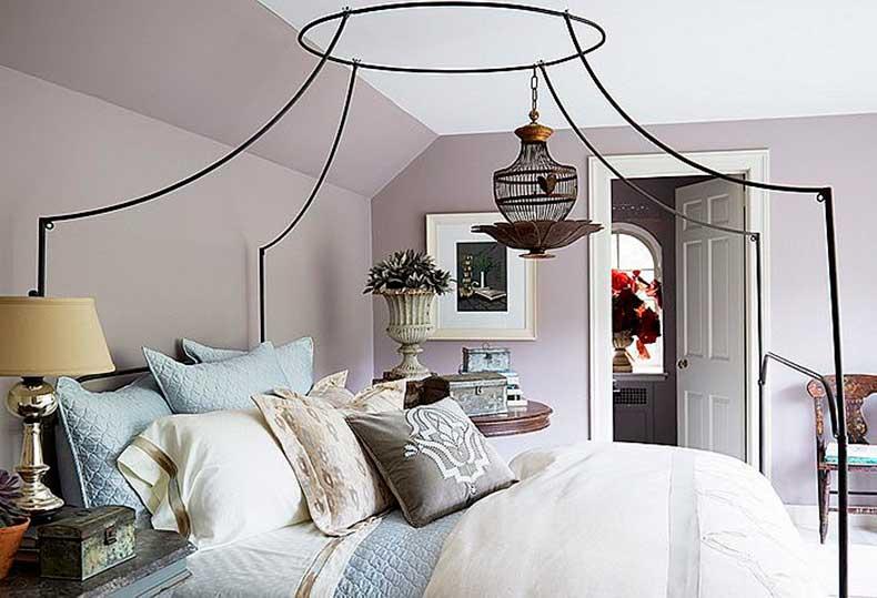 Gray-Master-Bedrooms