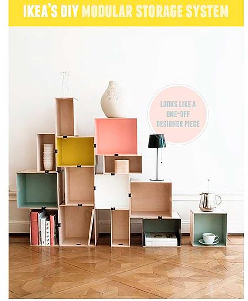 Hack-Ikea-modules-chic-storage-system