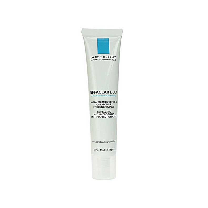 La-Roche-Posay-Effaclar-Duo-Acne-Treatment