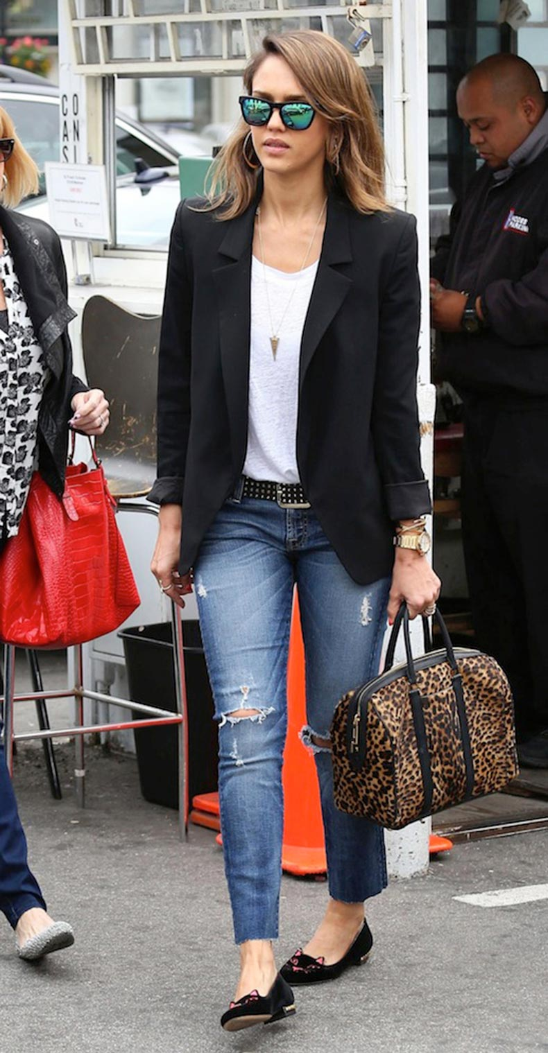Le-Fashion-Blog-Jessica-Alba-Westward-Leaning-Mirror-Sunglasses-ALC-Leopard-Satchel-Bag-Charlotte-Olympia-Kitty-Flats-Celebrity-Style-20-1