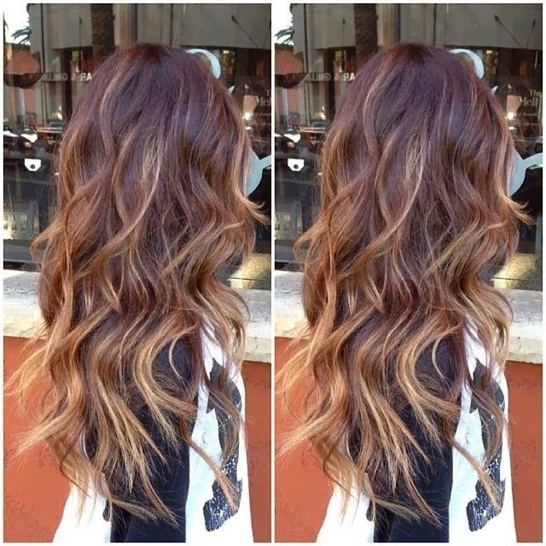 Long-Wavy-Hair-Style-for-Thick-Hair-Hair-Color-Trends