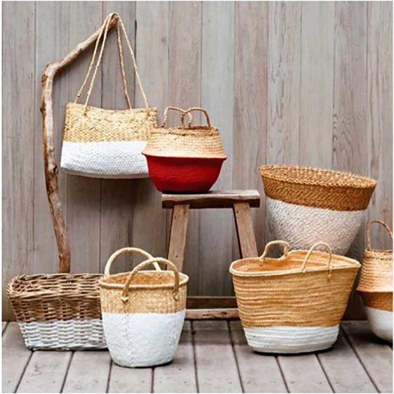 Martha-Stewart-shows-us-how-make-beautiful-dip-dyed-baskets