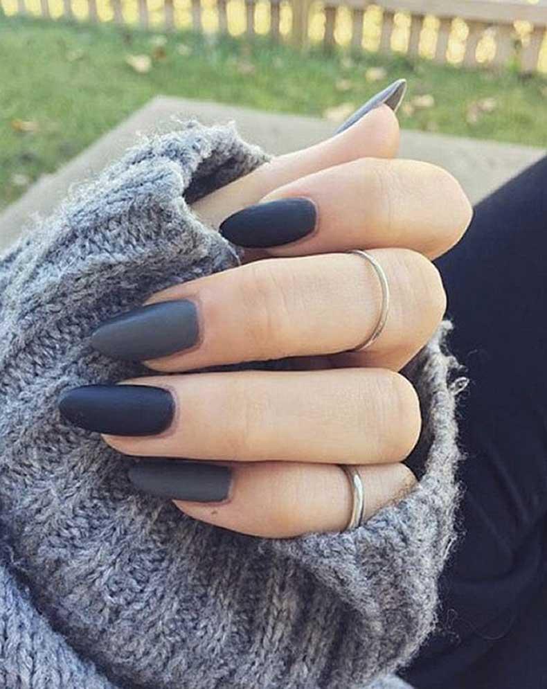 Matte-Manicure-Ideas-(1)