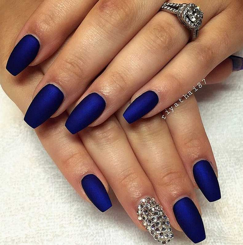 Matte-Manicure-Ideas-(2)