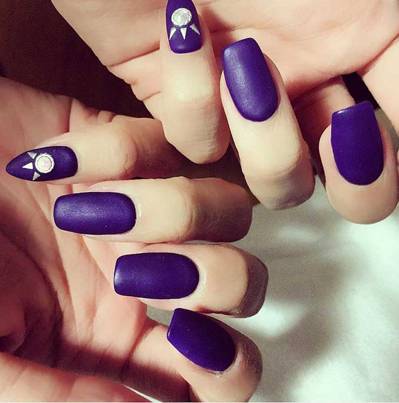Matte-Manicure-Ideas-(20)
