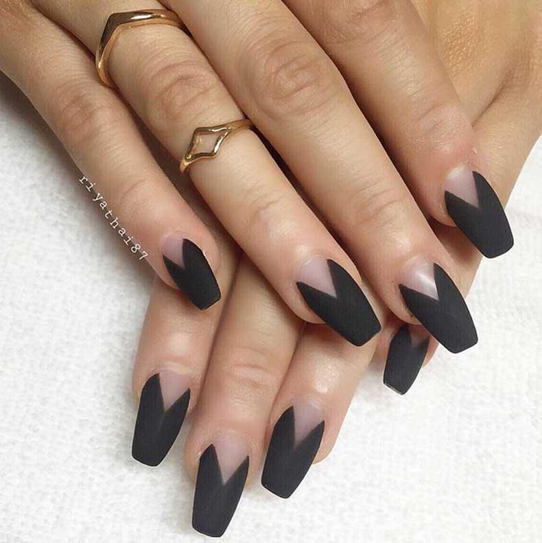 Matte-Manicure-Ideas-(24)