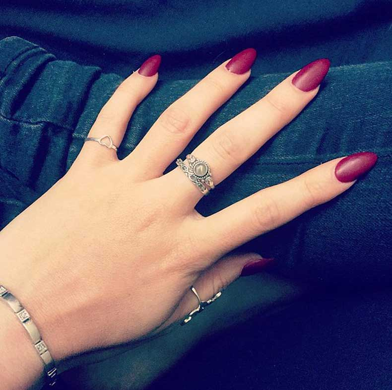 Matte-Manicure-Ideas-(3)