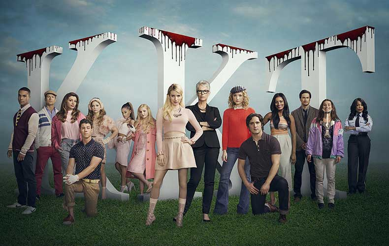 Scream-Queens-Cast