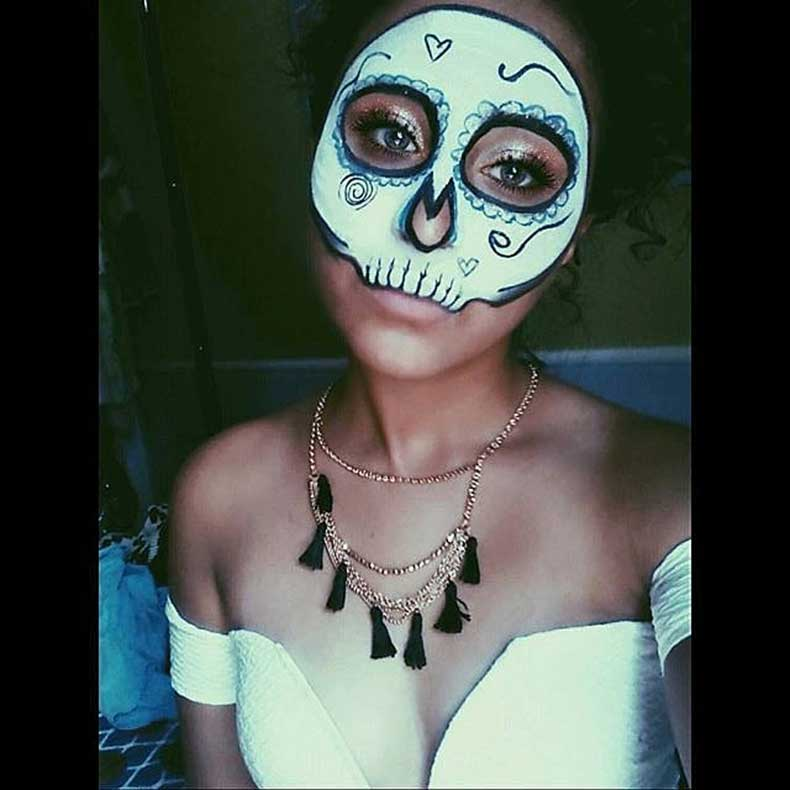 Skeleton-Makeup-(10)