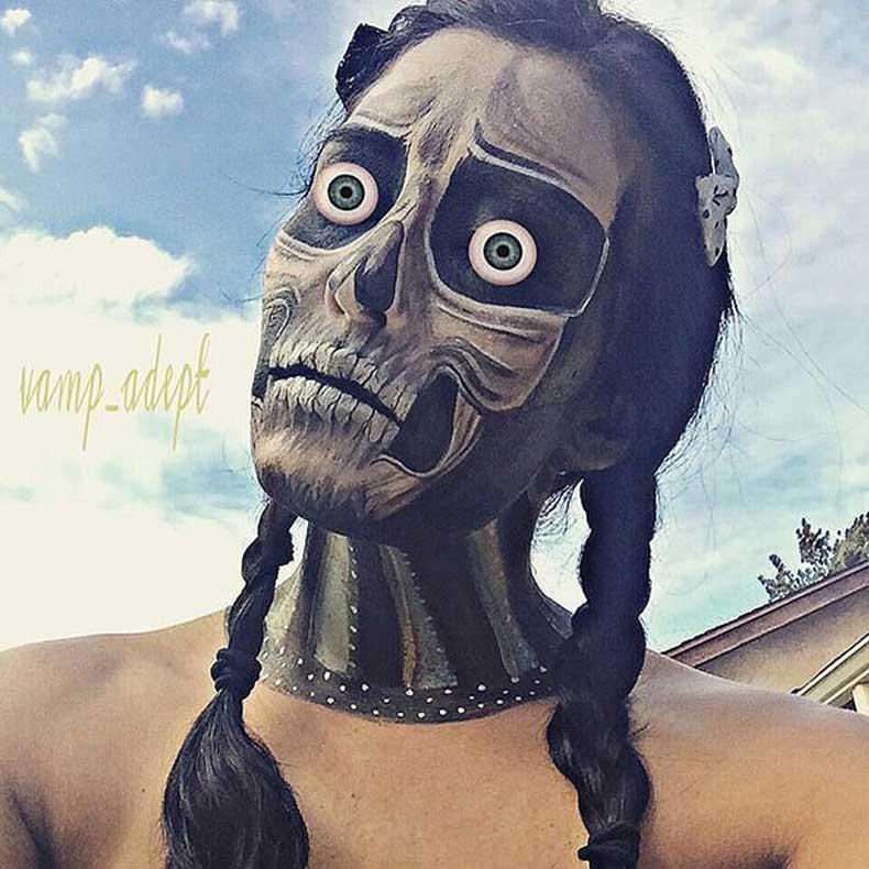 Skeleton-Makeup-(16)