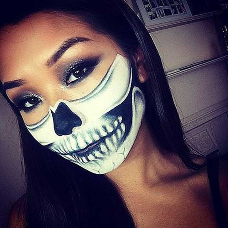Skeleton-Makeup-(18)