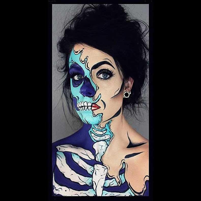 Skeleton-Makeup-(22)