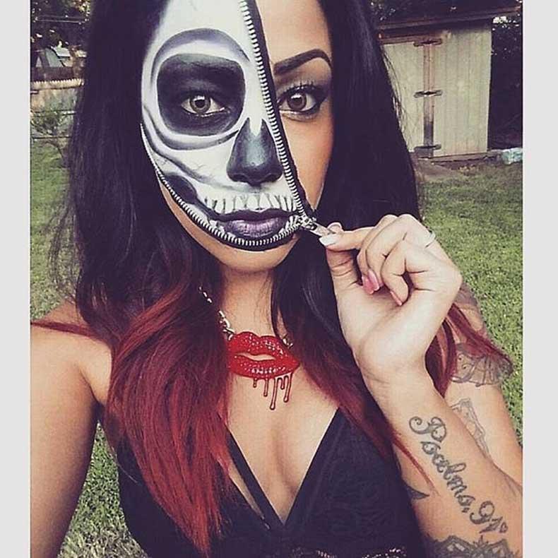 Skeleton-Makeup-(24)