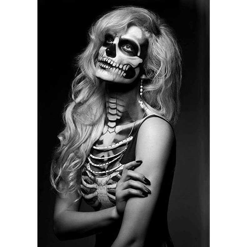 Skeleton-Makeup-(26)