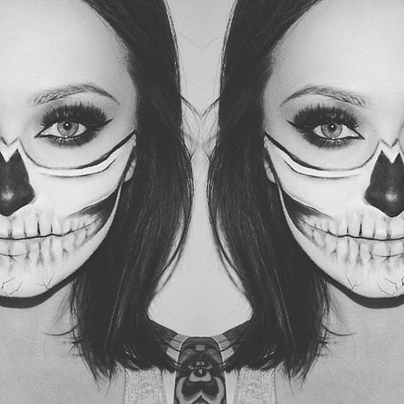 Skeleton-Makeup-(27)
