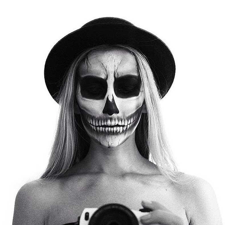 Skeleton-Makeup-(28)