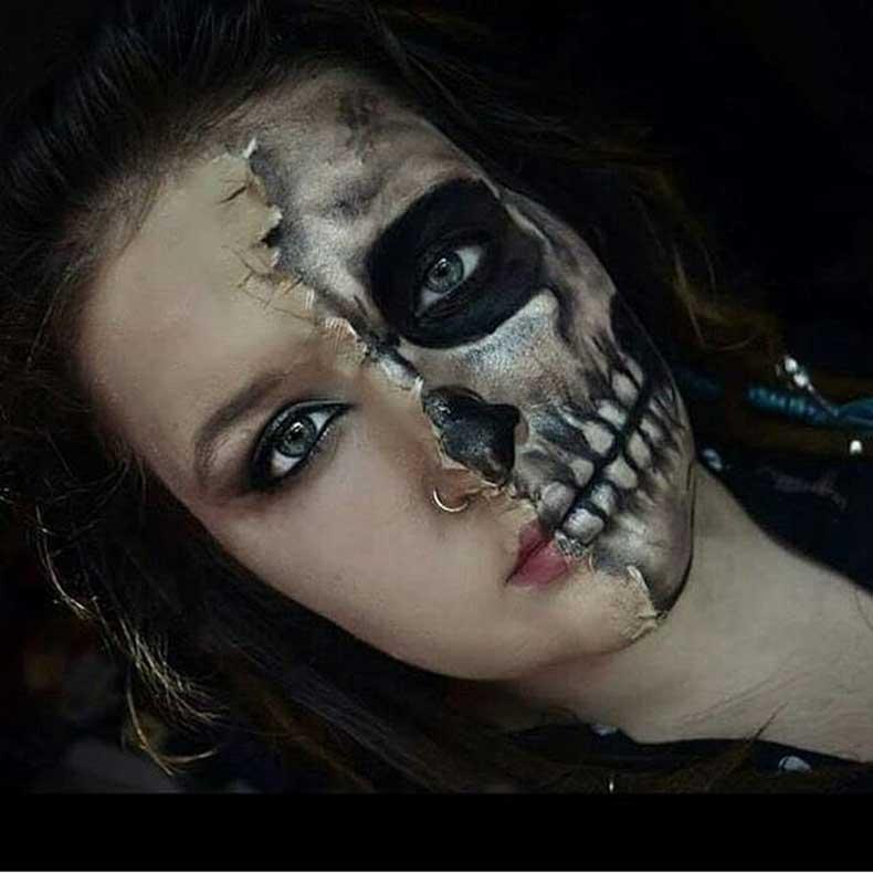 Skeleton-Makeup-(29)