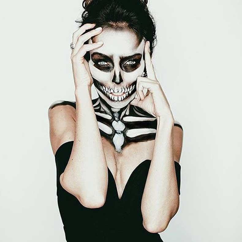 Skeleton-Makeup-(30)