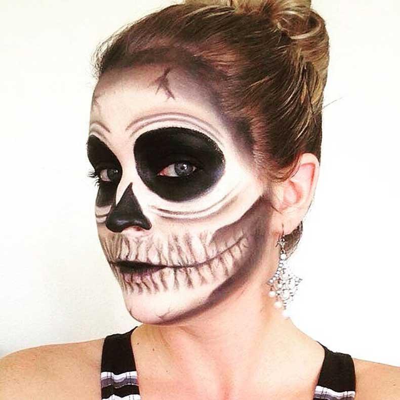 Skeleton-Makeup-(34)
