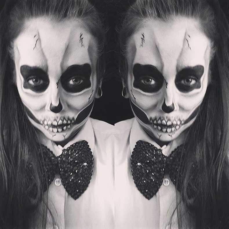 Skeleton-Makeup-(35)