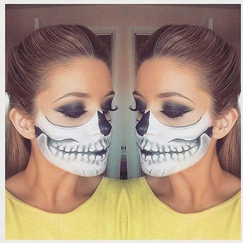 Skeleton-Makeup-(37)