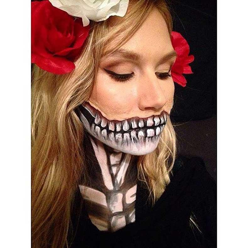 Skeleton-Makeup-(38)